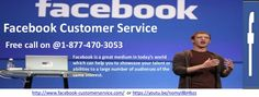 Expect less, gain more at Facebook Customer Service 1-877-470-3053Now make your dream of becoming a successful entrepreneur come true with the help of our Facebook Customer Service. Recently, a big boom has been seen in sales, advertising, internet marketing and business development through Facebook. As an intelligent businessman, you can also take a part in this and build your business through Facebook. For any assistance, dial +1-877-470-3053 now! http://www.facebook-customerservice.com…