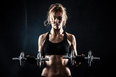 5 Reasons Why Lifting Weights is Essential to Your Health #weightlifting #fitness #workouts