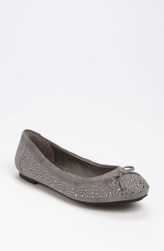 Me Too 'Karina' Flat available at #Nordstrom
