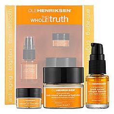 Ole Henriksen - The Whole Truth Vitamin C Kit  #sephora
