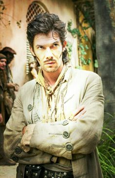 Rackham (Black Sails)