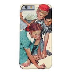 Marble Champion Barely There iPhone 6 Case   natural redhead balayage, redhead kids, character inspiration redhead #redhead #redheaded #redheadwitch, 4th of july party