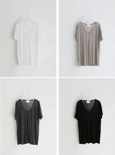 Wardrobe staples. Mango or Asos have the best sales on atm and in my experience are best for baggy BF T's - H x