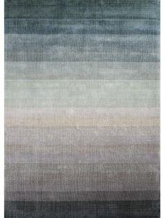 Teppiche Linie Teppich Jade Katalog Designer Motiv Interior Viscose