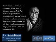 Fazer a diferença, por Dalai Lama
