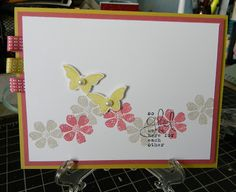 Ruth's Stamping Corner: Just Hours Away!!!