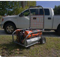 Ridgid MobilAir 8-Gallon Gas Compressor - https://www.protoolreviews.com/tools/air/compressors/ridgid-mobilair-8-gallon-gas-compressor/24946/