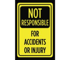No Dumping 24 Hours Video Surveillance Security Metal Business Building Sign Accent Printing and Signs