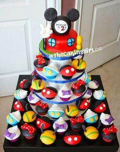 Casa de Mickey