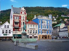 Bergen+Norway