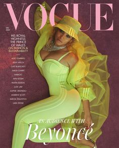 """""""Everyone always wants to know what it's like to work with Beyoncé and her incredible team, and the answer is… flawless,"""" says Edward Enninful in his editor's letter Destiny's Child, Black Is Beautiful, Absolutely Gorgeous, Beautiful Images, Estilo Beyonce, Beyonce Style, Sophie Okonedo, Imelda Staunton, Look Adidas"""