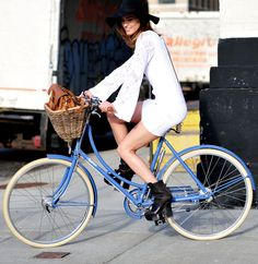 http://media.vogue.com/files/Smooth, bare, supernaturally great legs are the model and street style photographer's signature.