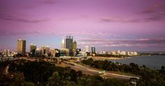 The best places in Perth to photograph landscapes - Kings Park