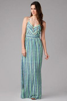 Francesca's | Womens Clothing Stores & Online Boutique Mantuna printed maxi dress