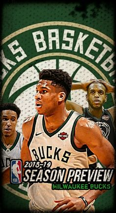 1fd124931 WATCH  2018-19 NBA Season Preview  Milwaukee Bucks  FeartheDeer