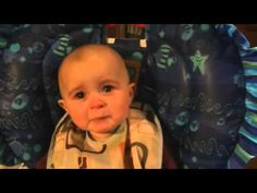 10 extraordinárias reações de bebês descobrindo o mundo