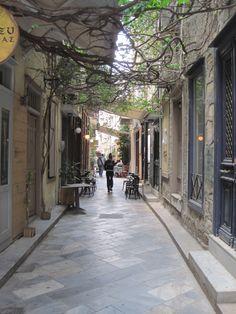Ermopolie, Syros