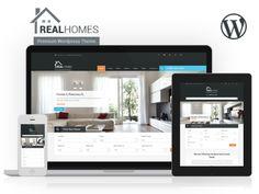 Real Homes Wordpress Theme by Sunil Joshi