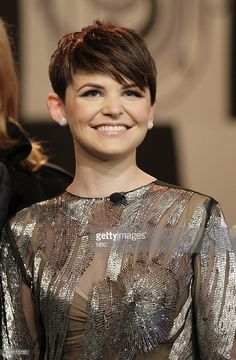 THE TONIGHT SHOW WITH JAY LENO -- Episode 4039 -- Pictured: Actress Ginnifer Goodwin onstage May 10, 2011 -- Photo by: Paul Drinkwater/NBC/NBCU Photo Bank