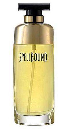 SpellBound Estée Lauder perfume - a fragrance for women 1991