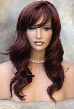 Long-Wavy-Dark-and-Red-auburn-mix-OFF-CENTER-Skin-top-WIG-JSPP-33-130