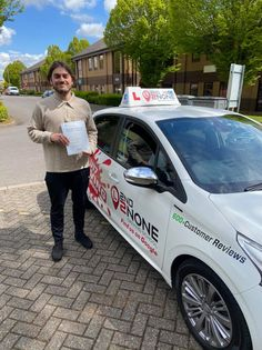 Driving School, Driving Test, Driving Courses, Driving Instructor, Congratulations, Bath, Future, Bathing, Future Tense