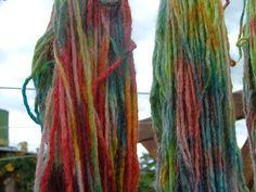 Gorgeous wool