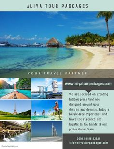 aa44bf9166e6 International Tour Packages  amp  Domestic Tour Packages Group Tours FIT  Tours Family Holidays Honeymoon Packages