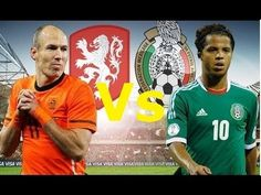 Netherlands vs Mexico 2014: Odds, Preview, Prediction-FIFA World Cup 2014