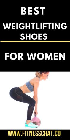 Weightlifting shoes improves lifting technique, and gives you a more upright form, and greater knee movement. These are best weightlifting shoes for women Leg Day Workouts, Fun Workouts, Training Workouts, Tummy Workout, Running Training, Weight Training, Strength Training, Lifting Motivation, Fit Girl Motivation