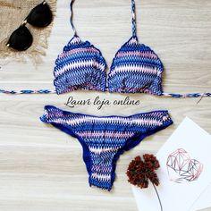 d82c1b3fa 𝕃𝕒𝕦𝕧𝕚 𝕃𝕠𝕛𝕒 𝕠𝕟𝕝𝕚𝕟𝕖 💻🛍 (@lauvilojaonline) • Instagram photos  and videos. Moda Praia ...