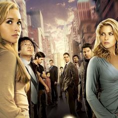 MSN XBox Wants to Revive NBC's Heroes -- This new series will feature different characters and story lines, while including cameos from the original cast of the NBC superhero drama. -- http://wtch.it/yxMFs