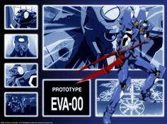 Eva 00