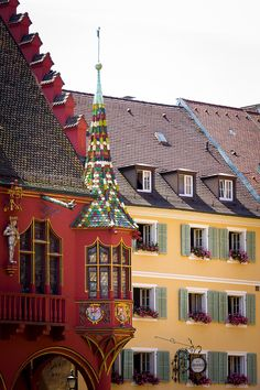 Freiburg im Breisgau (Baden-Württemberg), Germany.