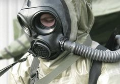 Chemical warfare by ISIS in Europe? Best Gas Mask, Weapon Of Mass Destruction, Full Face Mask, Protective Mask, Warfare, Survival, Europe, Outdoor, Outdoors