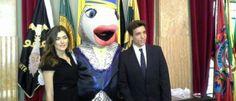 Presentación del Gran Pez 2014 #murcia
