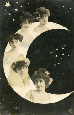 An original vintage postcard from the early 1900s.    This is a real vintage postcard, not a reproduction.    Measures 3,5 inch x 5,5 inch.