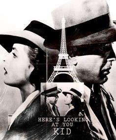 Casablanca.....this is beautiful!