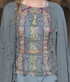(WOMAN COLLECTIONS SPRING/SUMMER 2015) / patternprints journal: PRINTS, PATTERNS AND SURFACES FROM NEW YORK FASHION WEEK (WOMAN COLLECTIONS SPRING/SUMMER 2015) / Harare