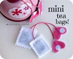 Levantando Rubies: esteira festa Tea For Two ♥ {COM COISAS bonitas livres para Você!}