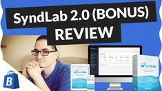 Syndlab 2.0 Review: Automatic Syndication For FAST Page 1 Ranking [BONUS  DISCOUNT] https://www.youtube.com/watch?v=5BajPUD2T3Q