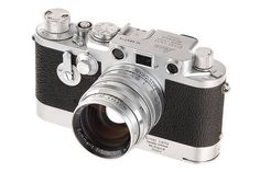 Leica, Nikon and other highlights from the upcoming 25th Westlicht camera auction
