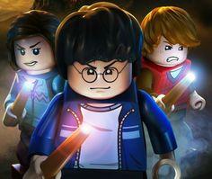 harry potter | LEGO Harry Potter Goes Back To School - Mental Gamers