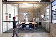 Ticketfly office by Studio O+A, San Francisco - California
