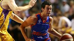Adelaide 36ers playmaker Jason Cadee missed last week's match with a finger injury. Picture: S...