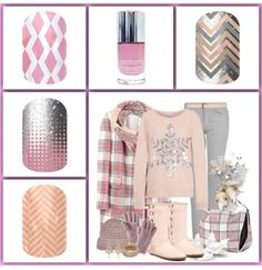 Pink jamberry nail wraps 2014/2015 come check them out at Kayla.jam.jamberrynails.net