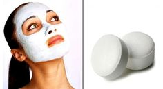 Learn how to make an aspirin mask for acneic skin.
