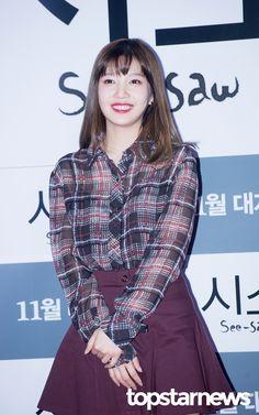 [HD포토] 레드벨벳(Red Velvet) 조이 해맑은 둥둥이의 미소 #topstarnews