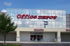 Office Depot U.S. & Canada | POI Factory