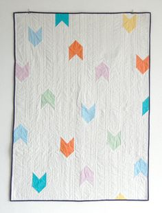 This series of quilts were inspired by a spring time road trip to Bandelier National Park, New Mexico through southeastern Utah and western